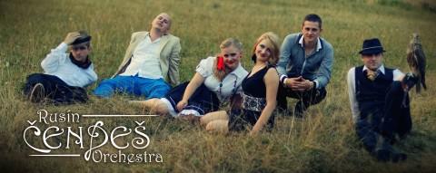 Rusin Čendeš Orchestra